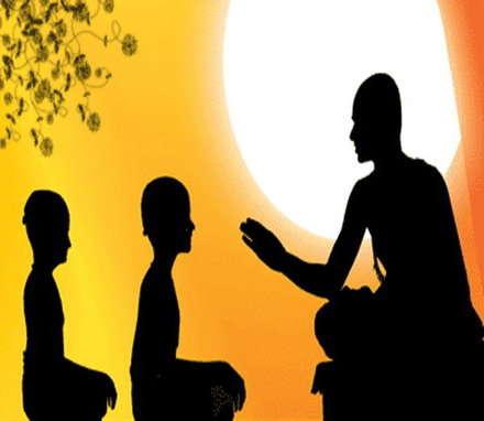 Vedic education in India